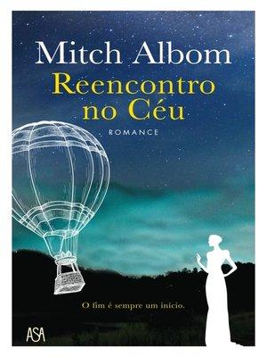 cover image of Reencontro no Céu