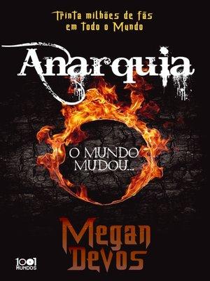 cover image of Anarquia