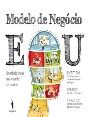 cover image of Modelo de Negócio Eu