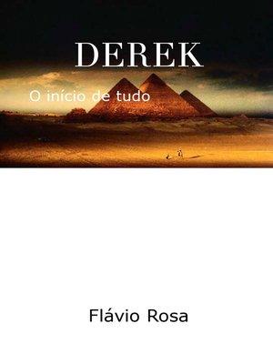 cover image of Derek--O Início de tudo