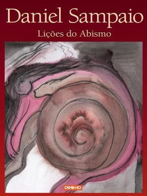 cover image of Lições do Abismo