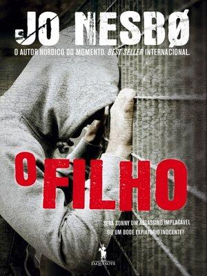 cover image of O Filho