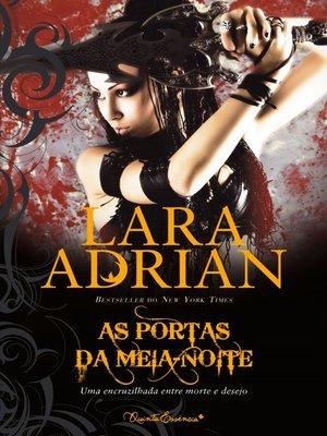 cover image of As Portas da Meia-Noite
