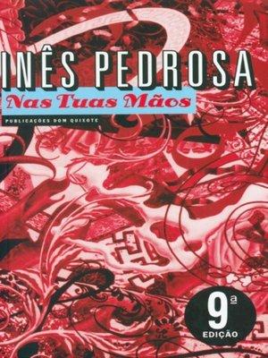 cover image of Nas Tuas Mãos