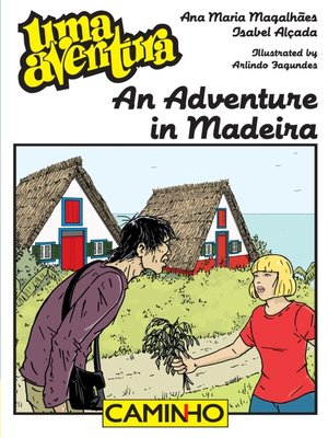 cover image of An Adventure in Madeira