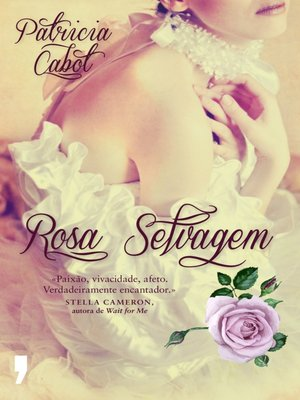 cover image of Rosa Selvagem