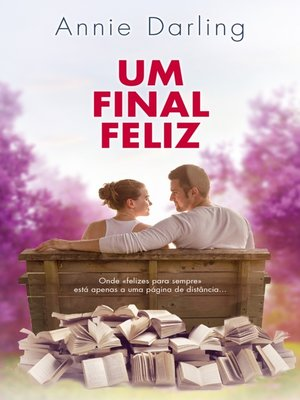 cover image of Um Final Feliz