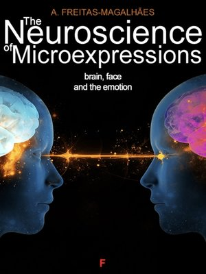 cover image of The Neuroscience of Microexpressions--Brain, Face and the Emotion