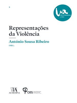 cover image of Representações da Violência