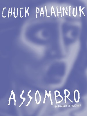 cover image of Assombro