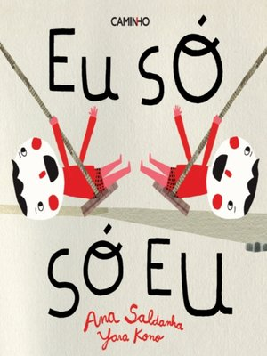 cover image of Eu Só--Só Eu