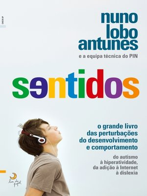 cover image of Sentidos