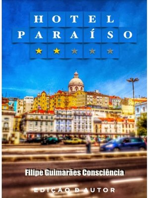 cover image of Hotel Paraíso