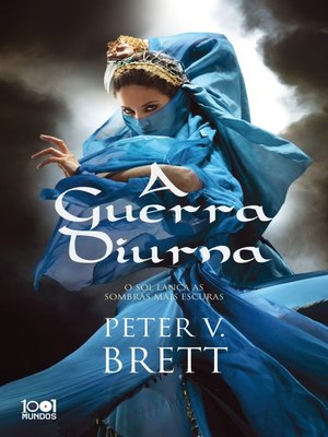 cover image of A Guerra Diurna