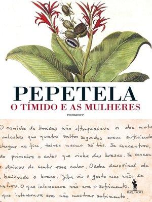 cover image of O Tímido e as Mulheres