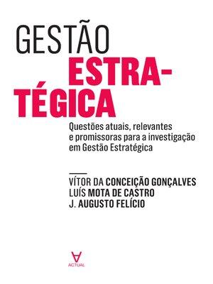 cover image of Gestão Estratégica
