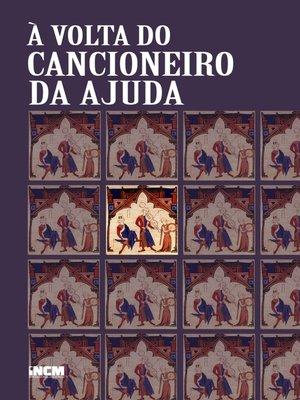 cover image of À Volta do Cancioneiro da Ajuda