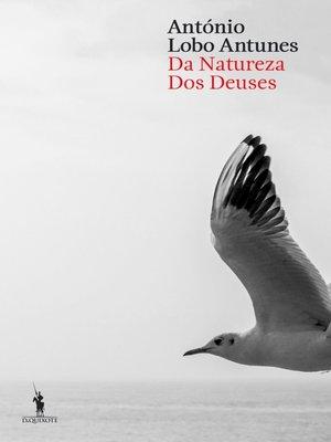 cover image of Da Natureza dos Deuses