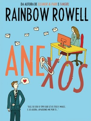 cover image of Anexos