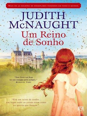 cover image of Um Reino de Sonho