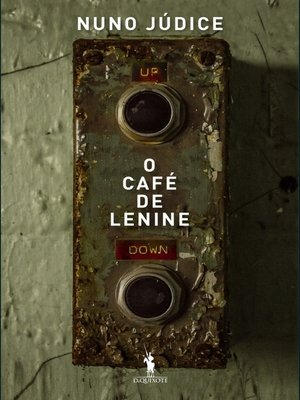 cover image of O Café de Lenine