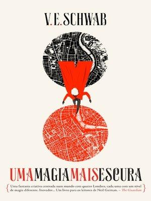 cover image of Uma Magia mais Escura