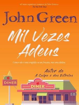 cover image of Mil Vezes Adeus