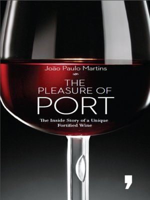 cover image of The Pleasure of Port