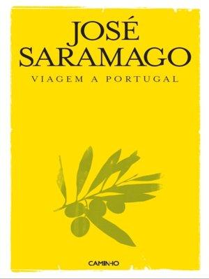 cover image of Viagem a Portugal