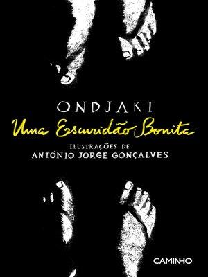 cover image of Uma Escuridão Bonita