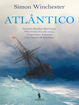 cover image of Atlântico