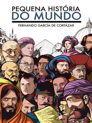cover image of Pequena História do Mundo