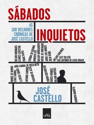 cover image of Sábados Inquietos