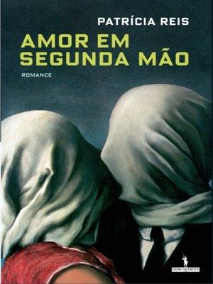cover image of Amor em Segunda Mão