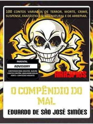 cover image of Arr3pios--O Compêndio do Mal