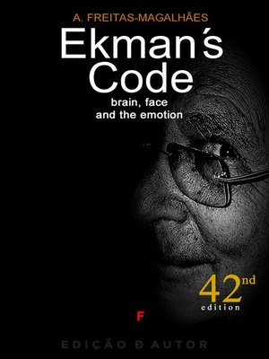 cover image of Ekman´s Code--Brain, Face and the Emotion (4)