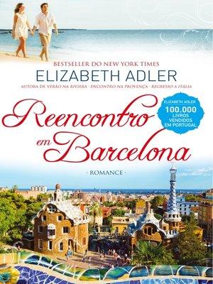 cover image of Reencontro em Barcelona
