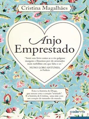 cover image of Anjo Emprestado