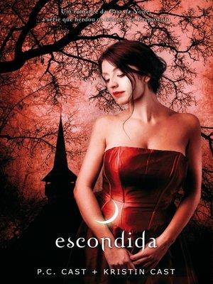 cover image of Escondida