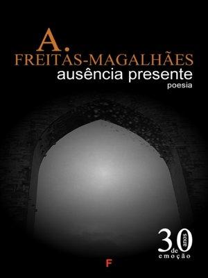 cover image of Ausência Presente