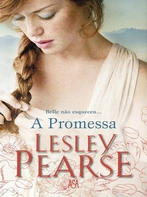 cover image of A Promessa