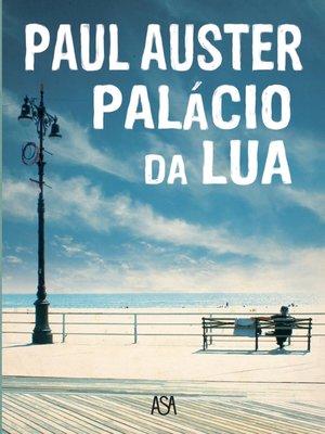 cover image of Palácio da Lua