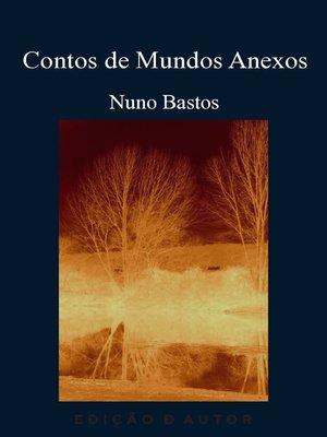 cover image of Contos de Mundos Anexos