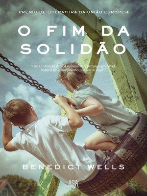 cover image of O Fim da Solidão