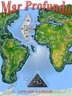 cover image of Mar Profundo