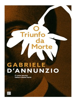 cover image of O Triunfo da Morte