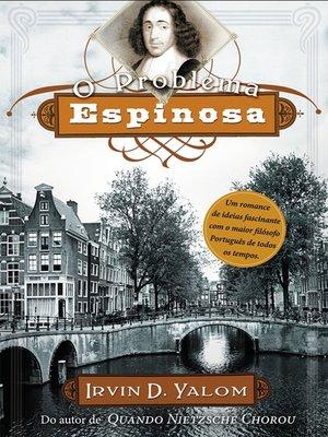 cover image of O Problema Espinosa