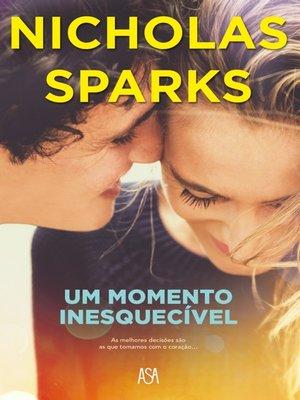 cover image of Um Momento Inesquecível