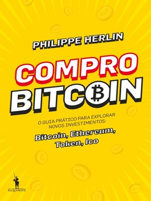 cover image of Compro Bitcoin