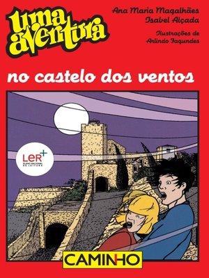 cover image of Uma Aventura No Castelo Ventos